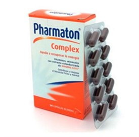pharmaton ve jelatin