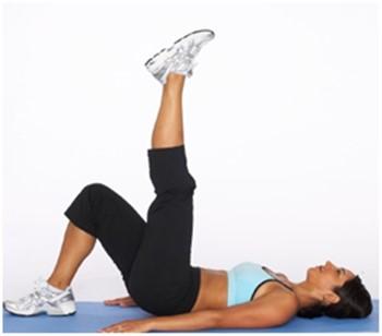 üst bacak inceltme programı