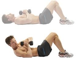 Side Crunch-Yana eğilme hareketi nasıl yapılır?