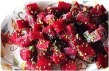 pancar salatasının faydaları