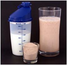 protein tozu kullanımı