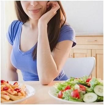 Glisemik indeks diyeti zayıflama programı