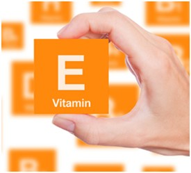 E vitamini
