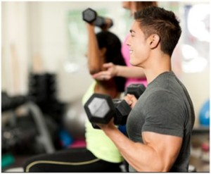 fitness faydaları