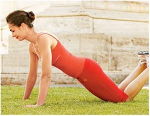 Zayıflama egzersizleri