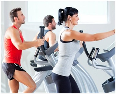 fitness egzersizleri