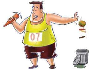 obezite ne demek