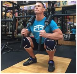 En iyi squat hareketleri