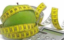besinlerin ve yiyeceklerin kalori listesi