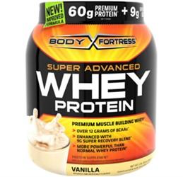 protein tozları