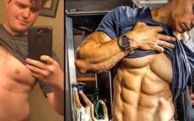 fit vücut olmak