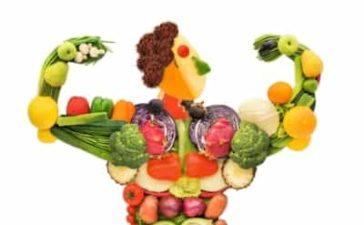 alkali beslenme önerileri