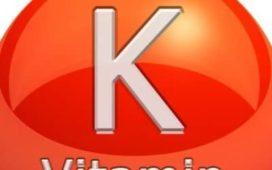 K vitamini hangi besinlerde bulunur