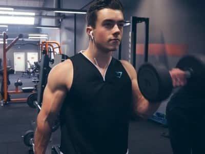 biceps egzersizleri