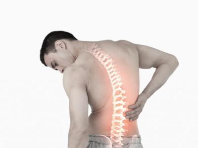 sırt ağrısının nedenleri