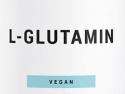 glutamin nasıl kullanılır